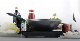 厨房器具码放标准