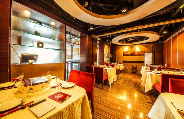 2015十佳中国特色餐厅——北京bwin手机网页鱼头泡饼榜上有名