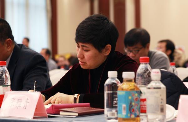 张雅青:400㎡—500㎡中型餐厅将会是未来发展的大趋势
